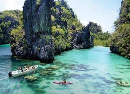 Indonesia y Estados Unidos cooperan en conservacion del habitat marino hinh anh 1