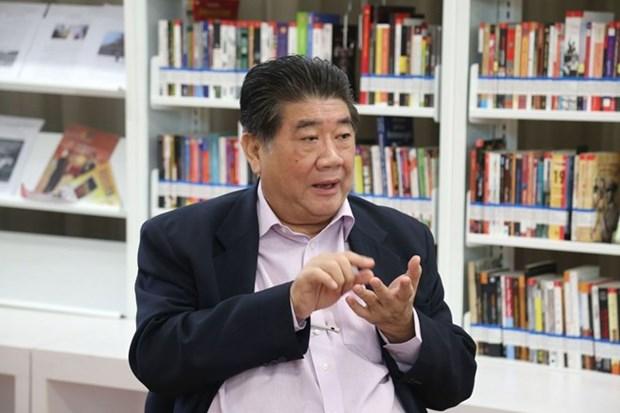 Tailandia: Partido Pheu Thai participara en dialogo de reconciliacion hinh anh 1