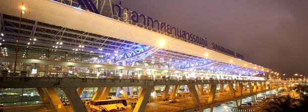 Tailandia renovara aeropuertos principales hinh anh 1
