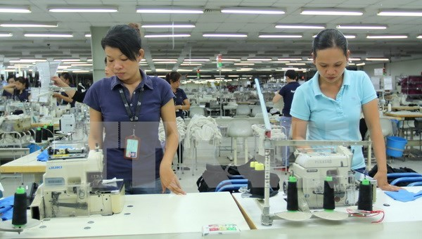Japon es segundo mayor inversor en provincia vietnamita hinh anh 1