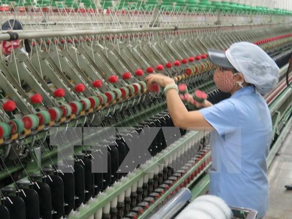 Empresas europeas optimistas sobre la evolucion de su negocio en Vietnam hinh anh 1