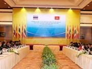 Vietnam y Tailandia robustecen cooperacion en defensa hinh anh 1