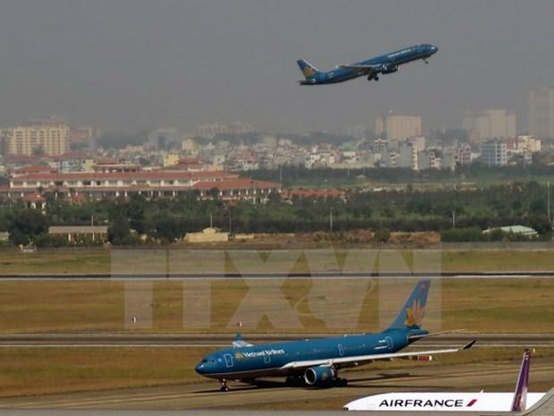 Empresa vietnamita gana premio internacional sobre seguridad de aviacion civil hinh anh 1