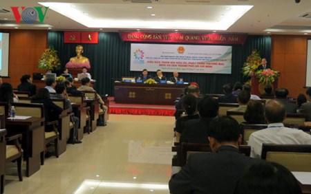 Trazan tareas para estimular aportes de vietnamitas residentes en ultramar hinh anh 1