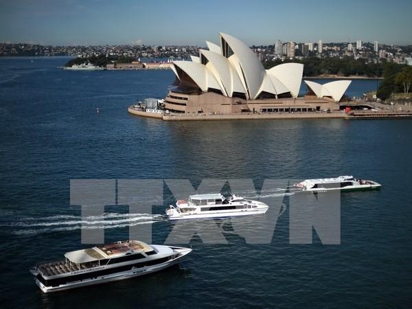 Australia organizara Cumbre especial con ASEAN en 2018 hinh anh 1