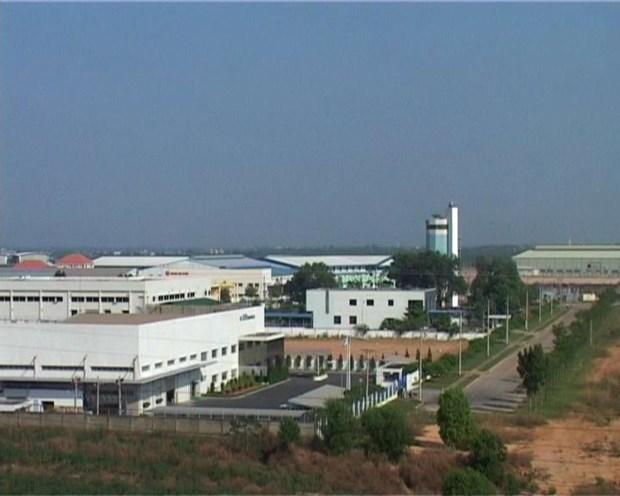 Empresas japonesas estudian oportunidades de inversion en provincia vietnamita hinh anh 1