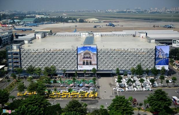 Vicepremier pide acelerar planes para la expansion del aeropuerto Tan Son Nhat hinh anh 1