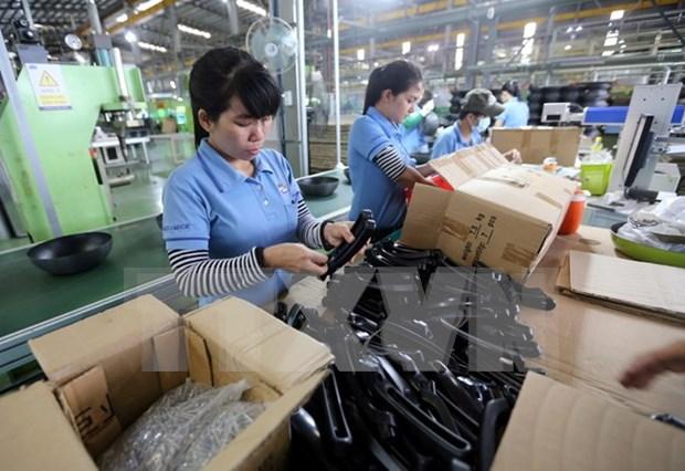 Vietnam y Sudafrica promueven cooperacion comercial y turistica hinh anh 1