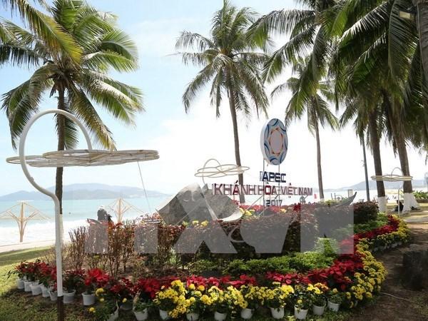 Vietnam es excelente destino turistico, expresaron delegados de SOM 1 hinh anh 1