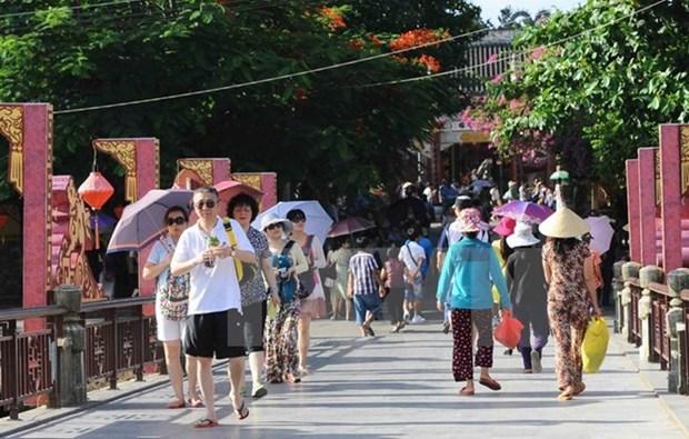 Malasia impulsa atraccion de turistas chinos hinh anh 1