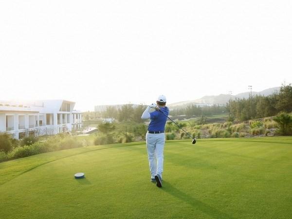 Sexta Convencion de Turismo de Golf de Asia tendra lugar en Vietnam hinh anh 1