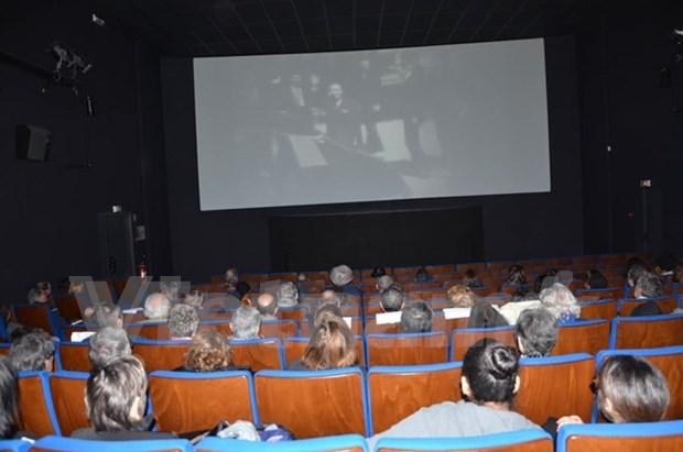 Proyectan en Francia documentales sobre la Guerra en Vietnam hinh anh 1