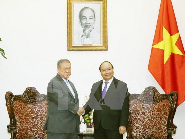 Vietnam dispuesto a ayudar a Brunei a garantizar seguridad alimentaria hinh anh 1