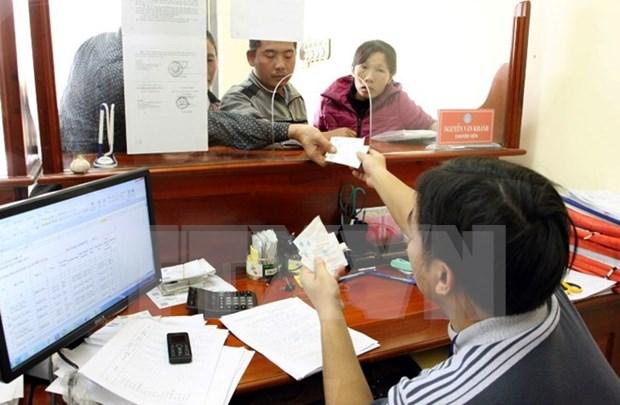 Vietnam reducira a 49 horas procedimientos de seguros sociales hinh anh 1