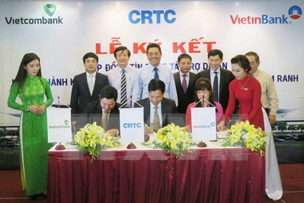 Inversion millonaria para mejorar aeropuerto internacional en provincia vietnamita hinh anh 1