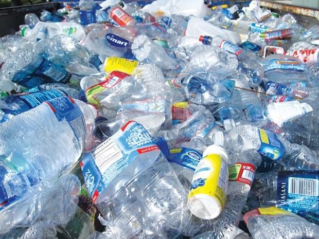 Indonesia reducira en 70 por ciento los residuos de plastico hinh anh 1