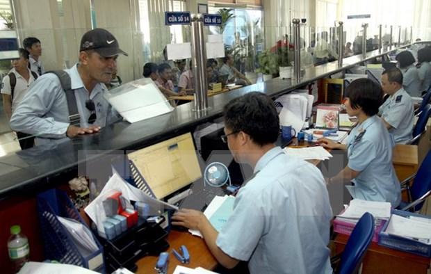 Inicio alentador para Ciudad Ho Chi Minh en atraccion de inversiones hinh anh 1