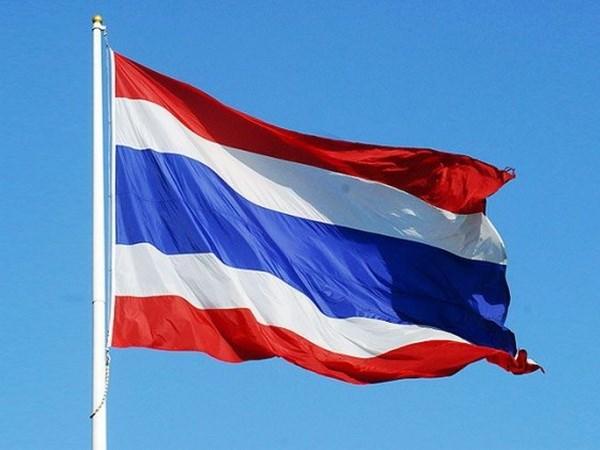 Tailandia ratifica plan de modernizacion de defensa en proximos 10 anos hinh anh 1