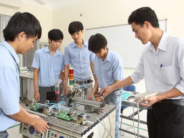 Inician V foro vietnamita de ciencia, tecnologia, e ingenieria hinh anh 1