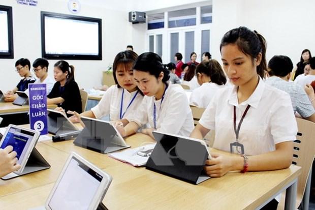 Vietnam y Australia inician programa de visado de trabajo y vacaciones hinh anh 1