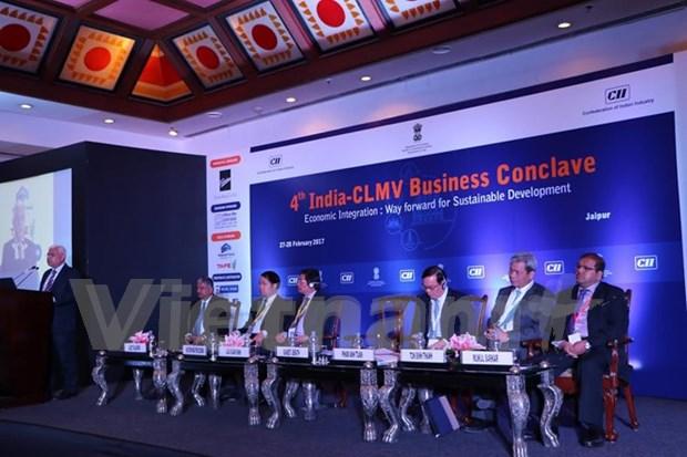 Nexos economicos Vietnam-India logran avance notable hinh anh 1