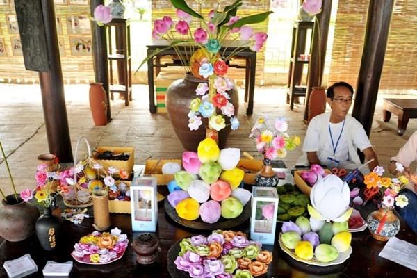 Thua Thien-Hue celebrara festival de oficios tradicionales hinh anh 1