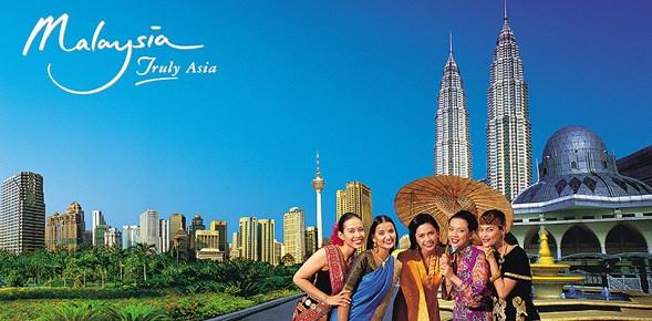 Malasia espera recibir mas de 31 millones de turistas extranjeros hinh anh 1