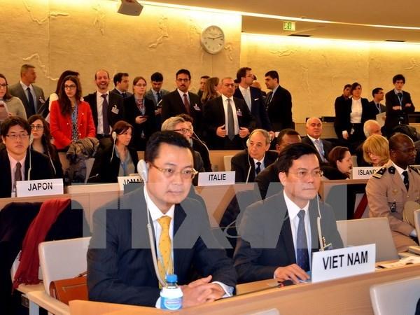 Vietnam insta a mitigacion de impactos de cambio climatico en ninos hinh anh 1