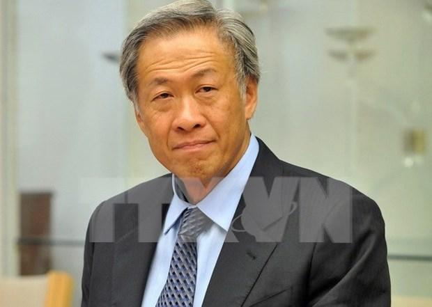 Singapur establecera organizacion de ciberseguridad hinh anh 1