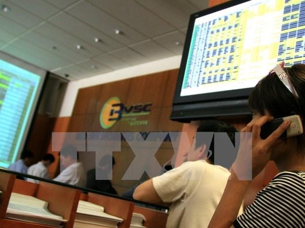 Standard Chartered y IFC firman en Vietnam acuerdo para impulsar comercio hinh anh 1