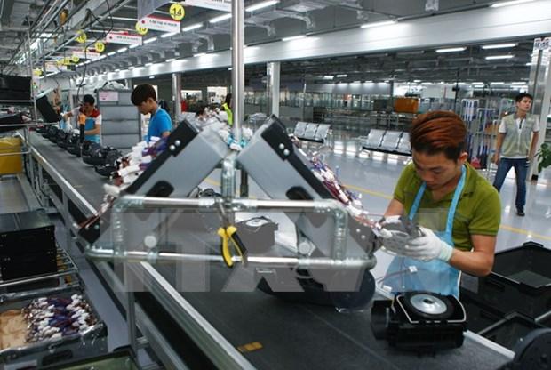 Provincia de Vietnam preve atraer mas de mil millones de dolares en inversion hinh anh 1