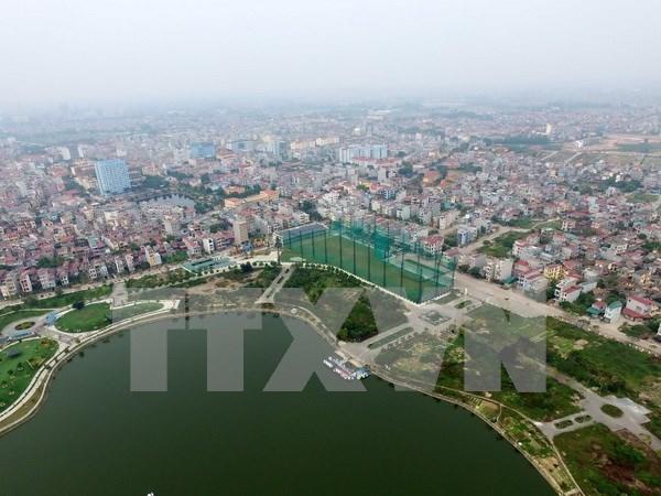 Bac Giang por convertirse en ciudad inteligente con apoyo de Viettel hinh anh 1