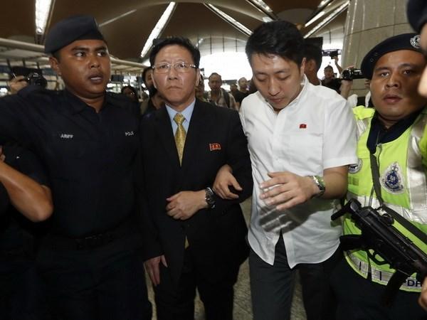 Malasia prohibe salida de todos ciudadanos norcoreanos del pais hinh anh 1