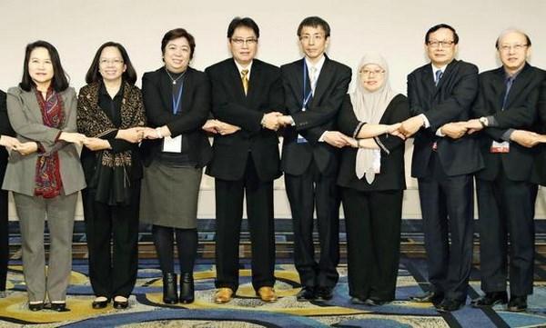 Filipinas impulsara RCEP durante su presidencia de ASEAN hinh anh 1
