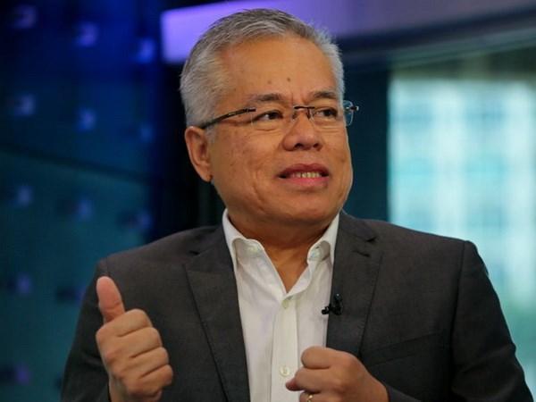 China y Filipinas robustecen lazos comerciales hinh anh 1