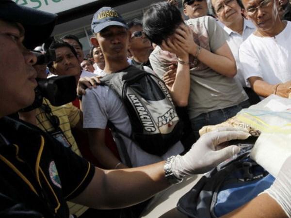 Camara Baja de Filipinas aprueba proyecto de ley para restaurar la pena de muerte hinh anh 1