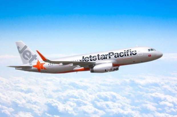 Jetstar Pacific y AFI KLM E&M cooperan en suministro de equipos aereos hinh anh 1