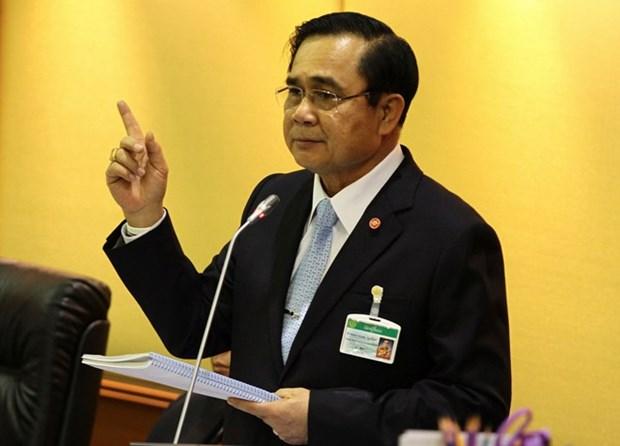 Tailandia reconocida como pais mas feliz en el mundo, segun Bloomberg hinh anh 1