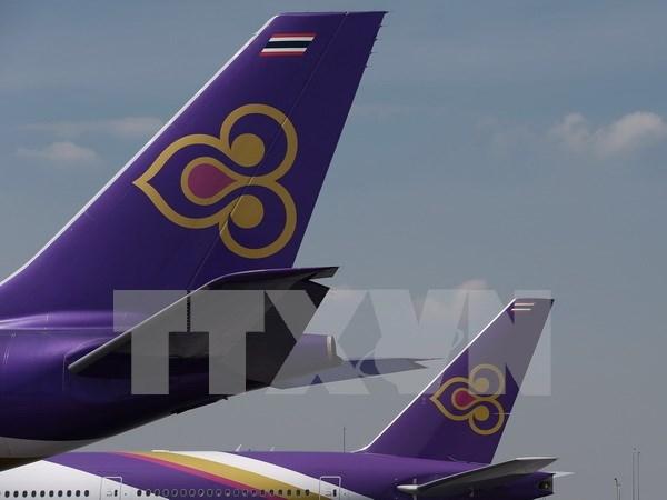 Tailandia planea convertirse en centro logistico aereo de Asia hinh anh 1