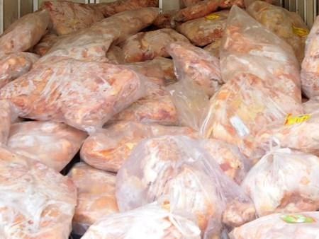 Vietnam suspende importacion de aves de EE.UU para contener gripe aviar hinh anh 1