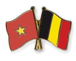 Ciudad Ho Chi Minh impulsa cooperacion con provincia belga de Flandes Oriental hinh anh 1