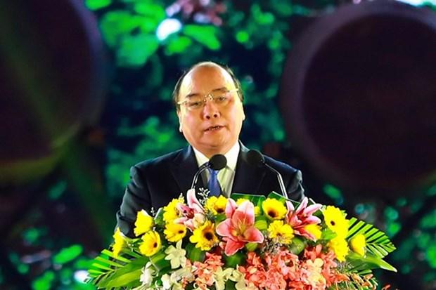 Inauguran Festival de Cafe de Buon Ma Thuot en Vietnam hinh anh 1