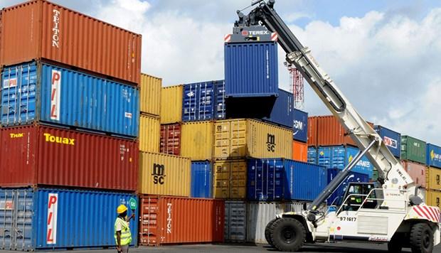 Vietnam plantea elevar competitividad y desarrollo de servicios logisticos hinh anh 1