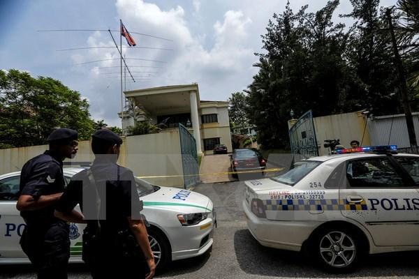 Malasia y Corea del Norte iniciaran conversaciones oficiales sobre el regreso de malasios hinh anh 1