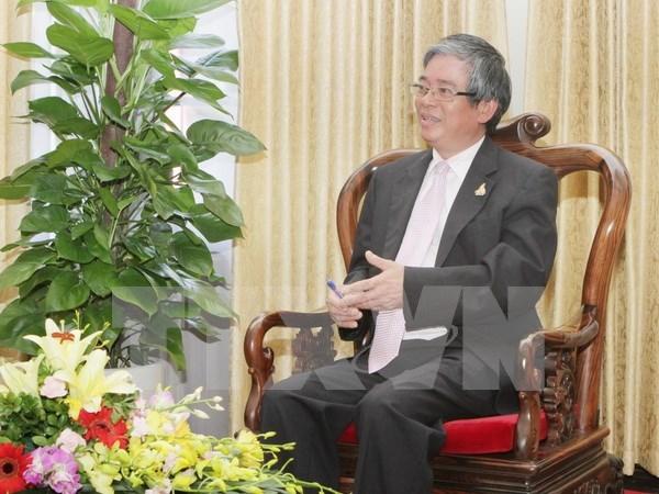 Vietnam coordinara con otras economias para exito del Ano de APEC 2017 hinh anh 1