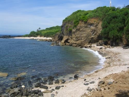 Quang Tri impulsa turismo mediante apertura de ruta turistica a isla de Con Co hinh anh 1