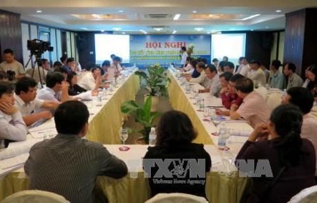 Aceleran en Vietnam proyecto de gestion de recursos costeros para el desarrollo sostenible hinh anh 1