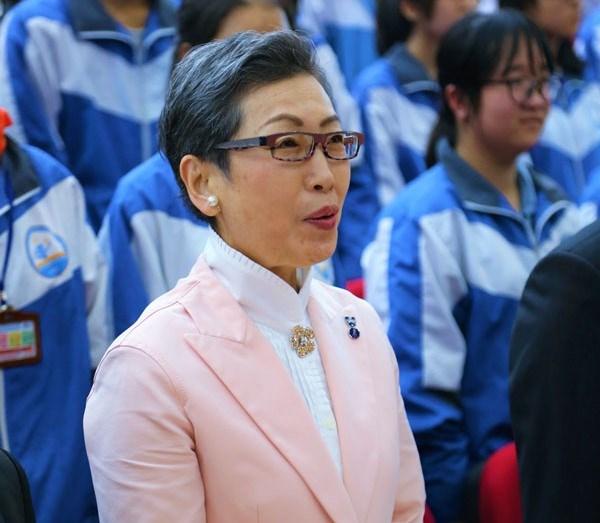 Conceden beca japonesa Soshi 2017 a alumnos vietnamitas hinh anh 1