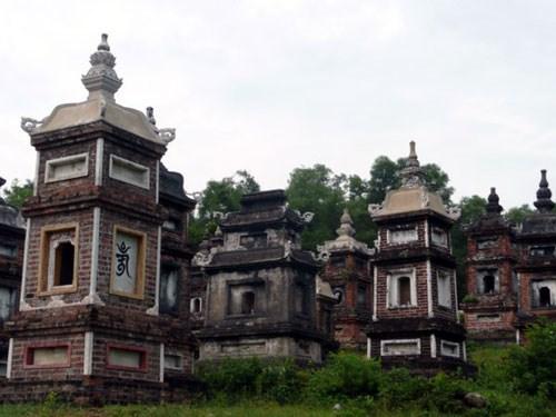 Reconocen a pagoda de Bo Da como reliquia especial de Vietnam hinh anh 1