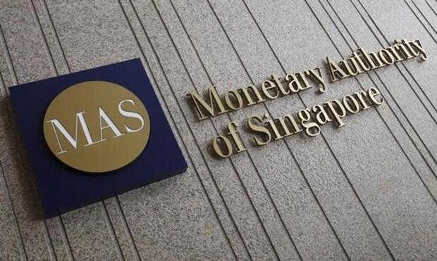 Singapur castiga a funcionarios bancarios relacionados con blanqueo de dinero hinh anh 1